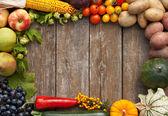 Gemüse — Stockfoto