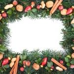 weihnachtliche — Stockfoto