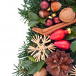 Christmas — Stock Photo #18979735