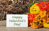 Valentines day — Stockfoto