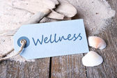 Wellness — Stock fotografie