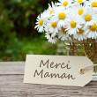 maman Merci — Photo