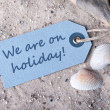 Holiday — Foto Stock