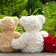 Teddy bears — Stock Photo #26933573