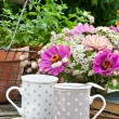 Coffee mugs — Stockfoto #29610461
