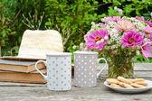 Coffee break — Photo