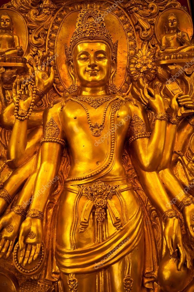 Dice il Saggio, citazioni di persone famose e di personaggi meno famosi - Pagina 4 Depositphotos_32076893-stock-photo-avalokitesvara-in-thailand
