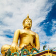 Buddah — Stock Photo