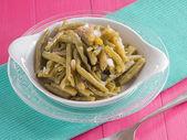 Bean Salad — Stock Photo