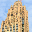 Stock Photo: Tribune Tower