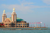 Navy Pier ballroom — Photo