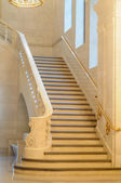 Grand staircase — Stock Photo