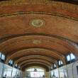 West Side Market ceiling — Stock Photo