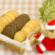 Cookies — Stock Photo #18351967