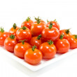 Cherry tomatoes — Stock Photo #18369185