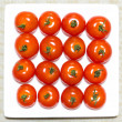 Cherry tomatoes — Stock Photo #18369189