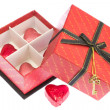Valentine — Stock Photo #18756911