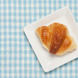 Croissant — Stock Photo #24653323