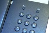 Telefon biura — Zdjęcie stockowe