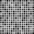Mosaic background in gray color tones — Imagen vectorial