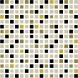 Mosaic background in solid color tones — Imagen vectorial