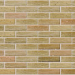 Stockvektor : Vector seamless brick wall