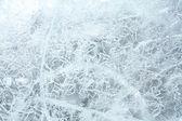 Textura de gelo. — Foto Stock