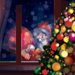 ������, ������: Santa Claus