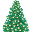 Christmas tree — Stock Vector #35308215