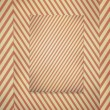 Stock Photo: Diagonal striped pattern retro background.