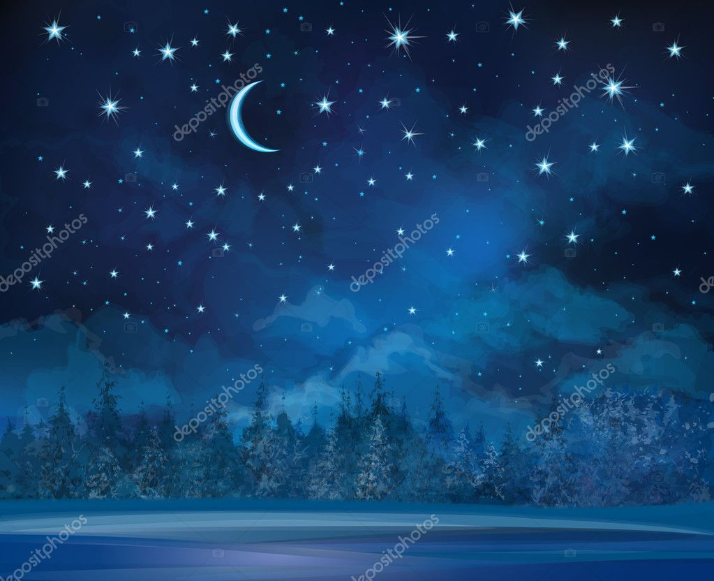 Полярная ночь и полярный день  Ловозерье