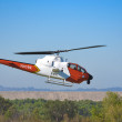 US Forest Service - AH-1 CobrBell 209 — Stock Photo #18344145