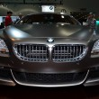 图库照片: BMW GrCoupe - LAuto Show 11-30-2012 - Convention Center - Los Angeles
