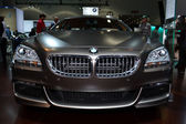 BMW Gran Coupe - LA Auto Show 11-30-2012 - Convention Center - Los Angeles — Foto Stock