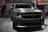 Dodge Durango - LA Auto Show 11-30-2012 - Convention Center - Los Angeles — Stock Photo