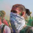 Celebrate Holi Festival Of Colors — Stock Photo #22471205