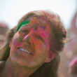 Celebrate Holi Festival Of Colors — Stock Photo #22472193