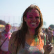 Celebrate Holi Festival Of Colors — Stock Photo #22472623