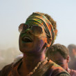 Celebrate Holi Festival Of Colors — Stock Photo #22473243