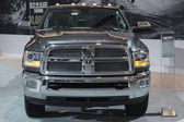 RAM 1500 truck on display at the LA Auto Show. — Stock Photo