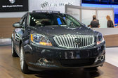 Buick Encore car on display at the LA Auto Show — Stock Photo