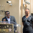 ������, ������: George Benson where Ray Parker Jr was honored