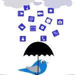 Social Network — Stock Photo #18241673