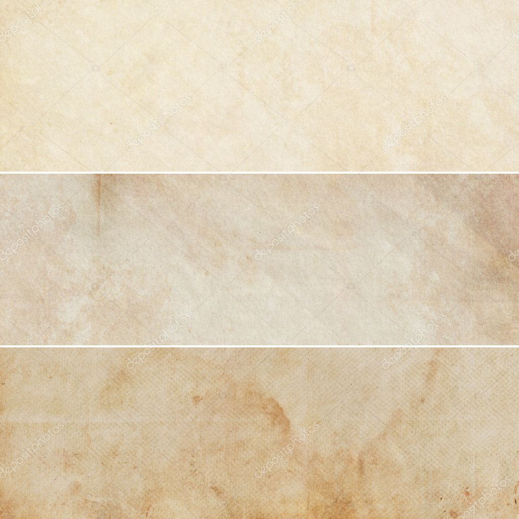 light brown vintage backgrounds collection � stock photo