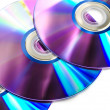 Cd disk — Stock Photo