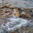 River flow — Stock Photo