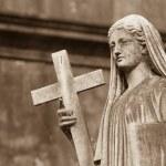 Religious Statue — Stock Photo #18796355