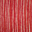 Orange, beige and red sewing fabric — Stock Photo #18809957