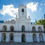 Cabildo, Historic Building, Buenos Aires — Stock Photo #21377299