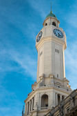Buenos Aires City Council Tower — Stock Photo